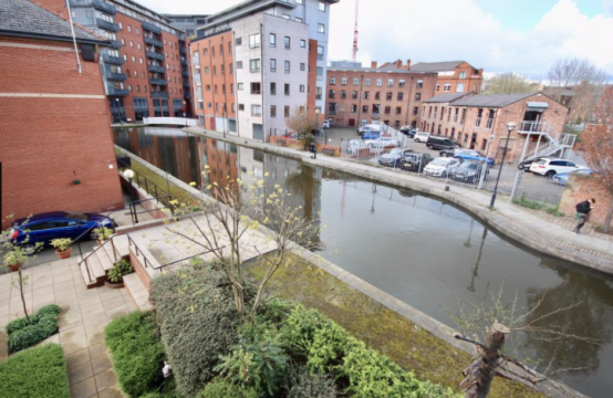 2 bedroom apartment for sale in Wharf Close