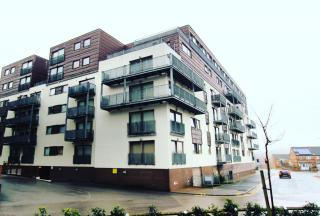 2-Bed Apartment at Advent